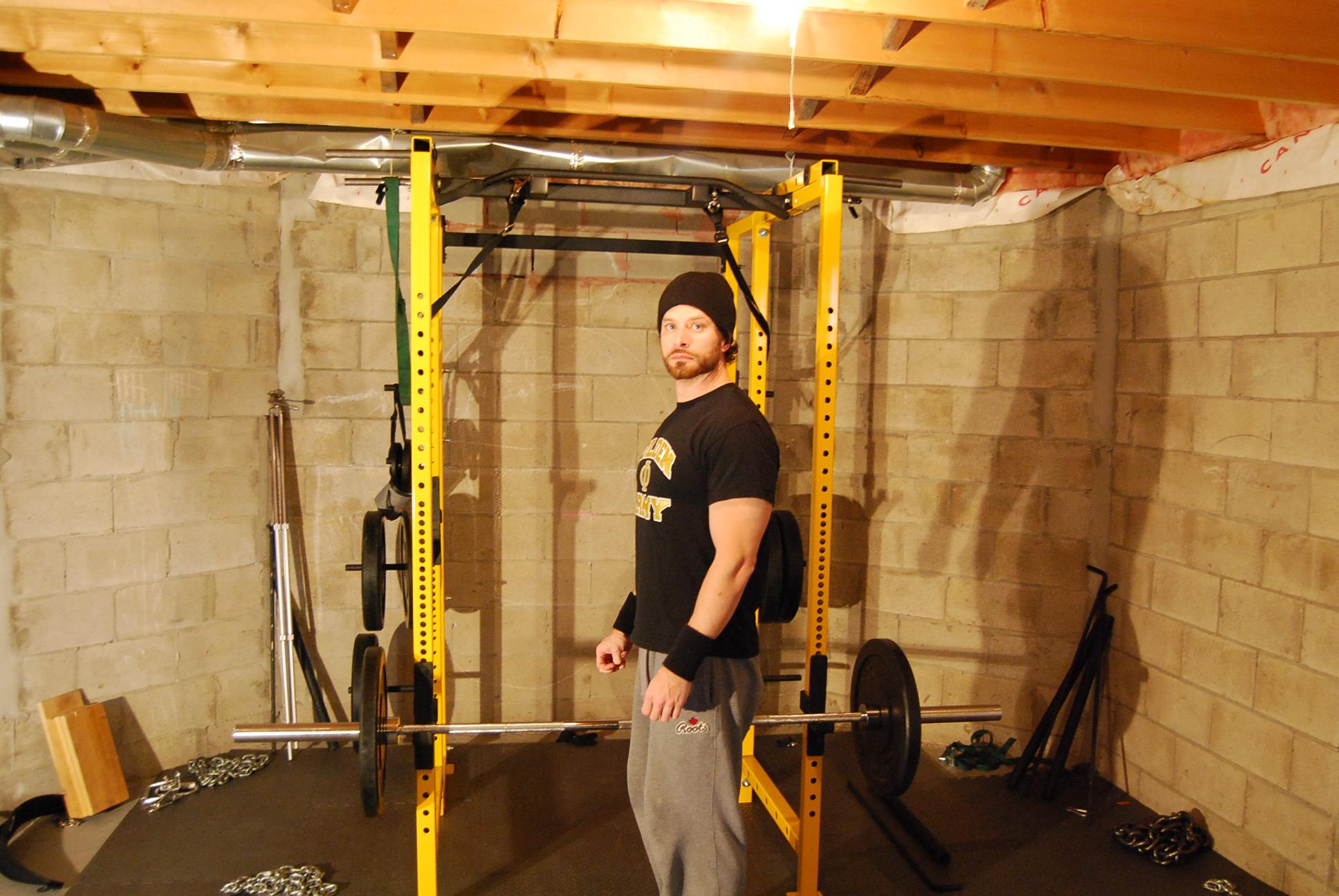 Muscle Building Secret…