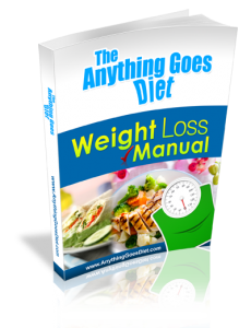 WeightLossManual3D 1 230x300 Why Anything Goes...To Lose Weight
