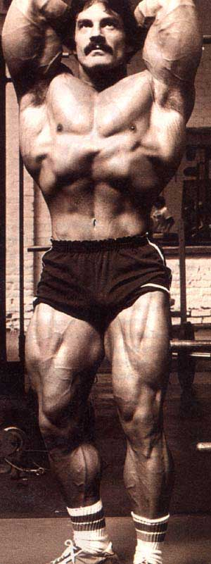 Mike Mentzer – Smartest BodyBuilder of ALL TIME?