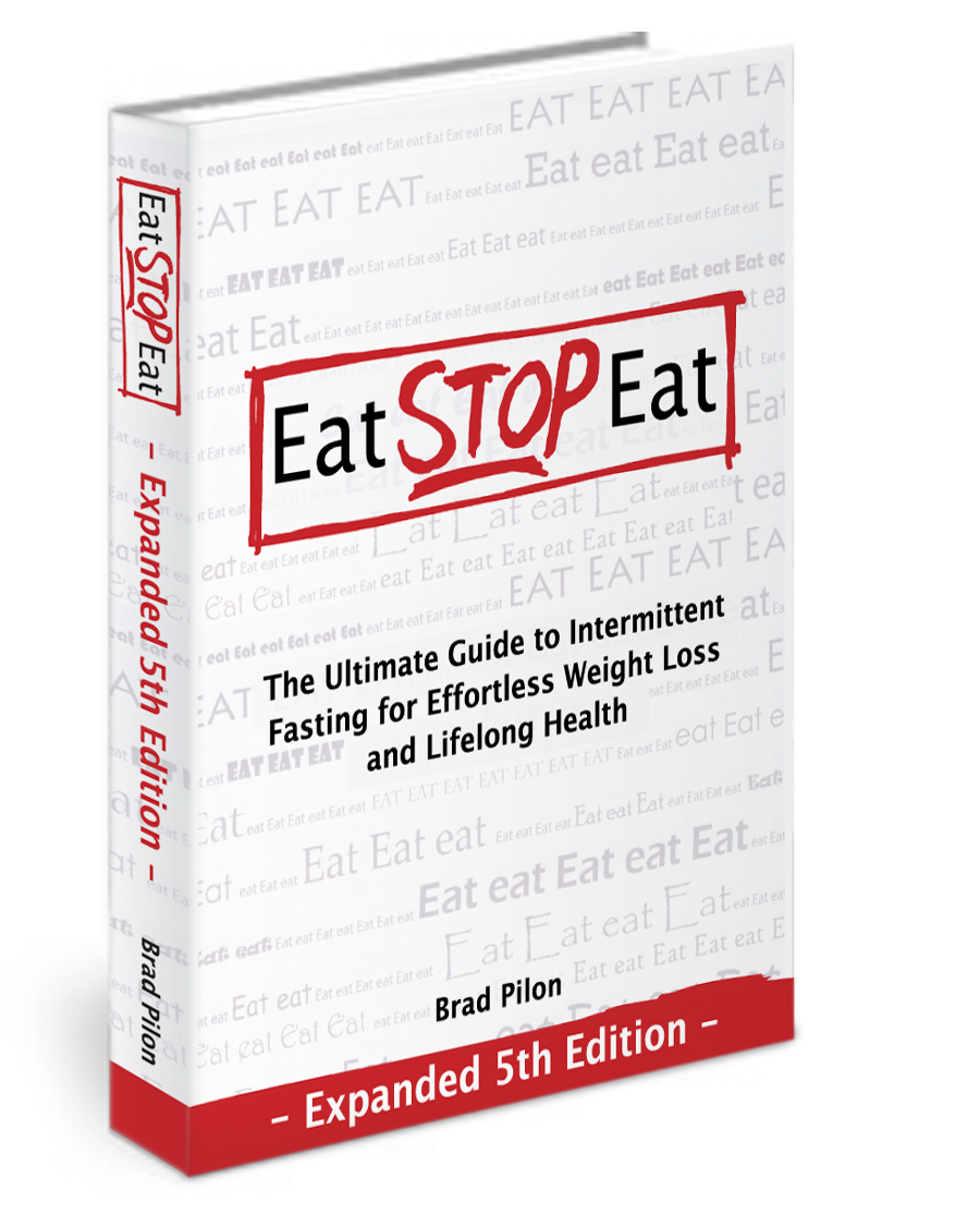 Intermittent Fasting – Eat Stop Eat Update