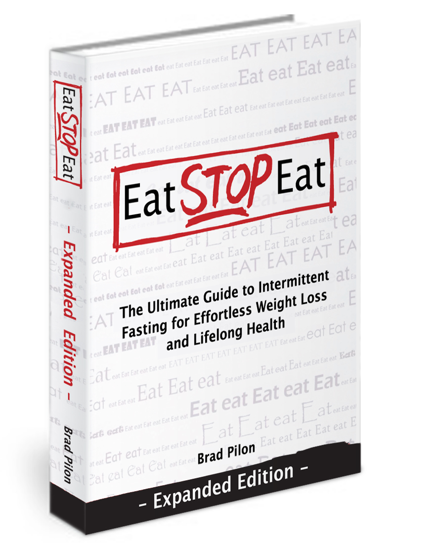 Introducing the New Expanded Version of Eat Stop Eat
