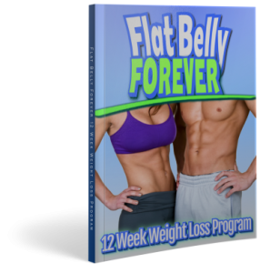 Post image for Flat Belly Forever